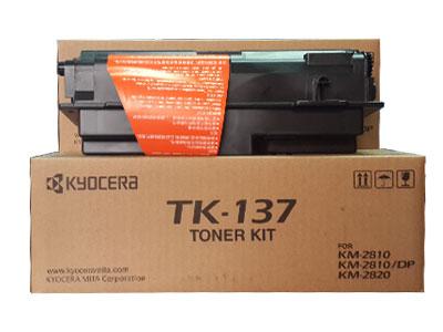 Resultado de imagen para Kyocera Tk-137 toner